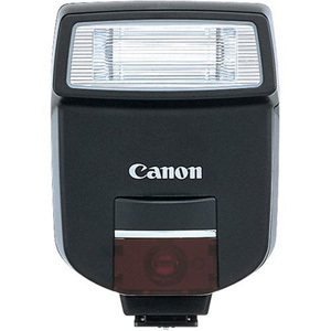 Canon 220EX TTL Flash