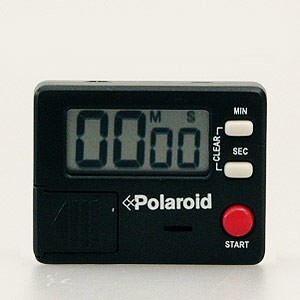 Digital Timer for Type 100 Cameras