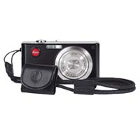 Leica Carrying Strap for C-Lux 2 -- Black