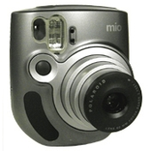 Polaroid Mio Instant Camera