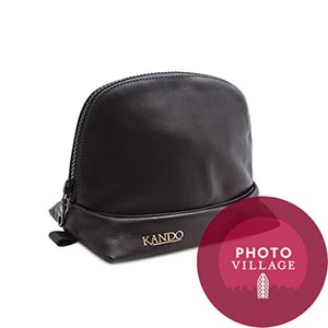 Black Label Bag Kando Camera Case -- Black
