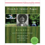 "Hahnemuhle Bamboo Fine Art Paper (8.5 x 11"")"